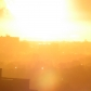Explosion lights up Toronto sky