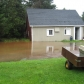 Flooding in P.E.I. due to Hanna