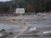 Nashwaak River Flooding